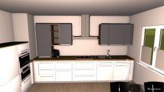 Raumgestaltung schniagula wohndoszimmer in der Kategorie Wohnzimmer