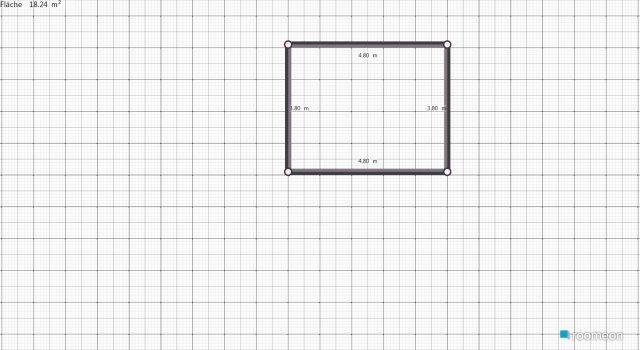 Raumgestaltung Schöner Wohnen in der Kategorie Wohnzimmer