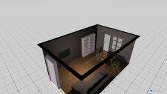 Raumgestaltung Schürbek in der Kategorie Wohnzimmer