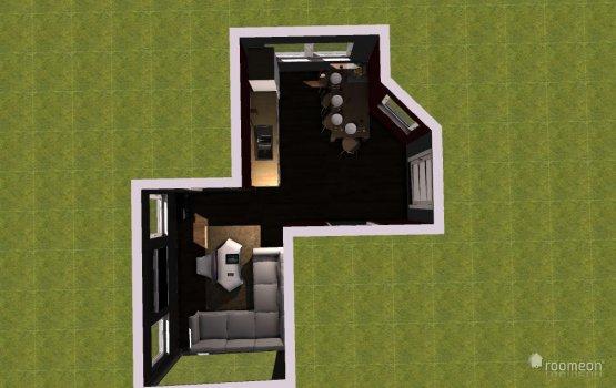 Raumgestaltung Schuleee! in der Kategorie Wohnzimmer
