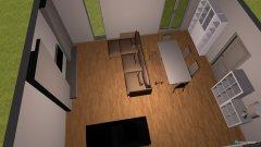 Raumgestaltung schumacher in der Kategorie Wohnzimmer
