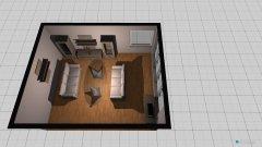 Raumgestaltung schumatow in der Kategorie Wohnzimmer