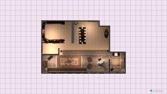 Raumgestaltung schwä2 in der Kategorie Wohnzimmer