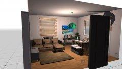 Raumgestaltung Schweinfurt in der Kategorie Wohnzimmer