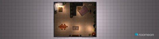 Raumgestaltung sdfgh in der Kategorie Wohnzimmer