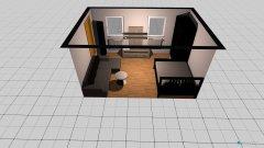 Raumgestaltung Seba1 in der Kategorie Wohnzimmer