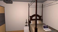 Raumgestaltung Sebastian Zimmer in der Kategorie Wohnzimmer