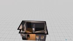 Raumgestaltung Sebastian in der Kategorie Wohnzimmer