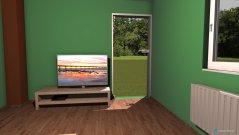 Raumgestaltung sebbel in der Kategorie Wohnzimmer