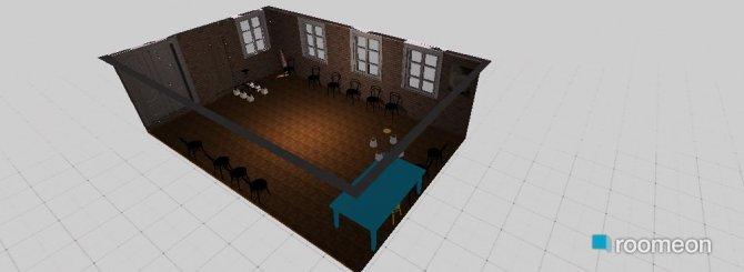 Raumgestaltung sede in der Kategorie Wohnzimmer
