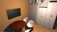 Raumgestaltung Sehr schöne wohnzimmer in der Kategorie Wohnzimmer