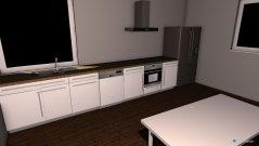 Raumgestaltung Selbach in der Kategorie Wohnzimmer