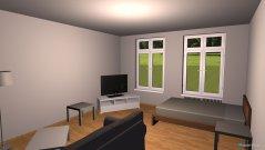 Raumgestaltung Selina II in der Kategorie Wohnzimmer