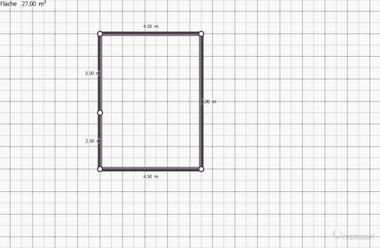 Raumgestaltung sella in der Kategorie Wohnzimmer