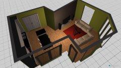 Raumgestaltung Senol in der Kategorie Wohnzimmer