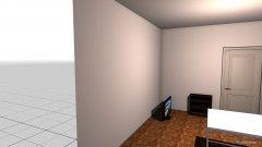 Raumgestaltung Sepp's Wohnzimmer in der Kategorie Wohnzimmer