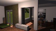 Raumgestaltung serkan in der Kategorie Wohnzimmer