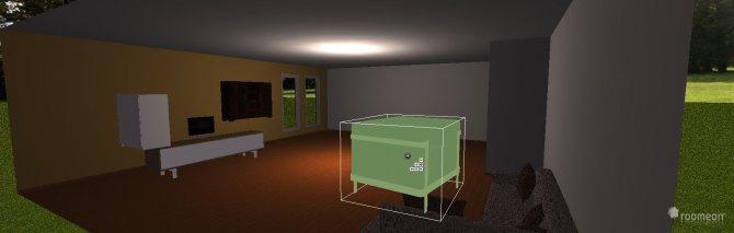 Raumgestaltung sg in der Kategorie Wohnzimmer