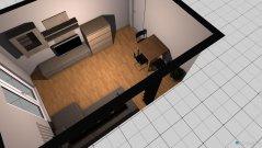 Raumgestaltung sgs 17 in der Kategorie Wohnzimmer