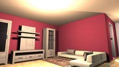 Raumgestaltung Sh-WZ in der Kategorie Wohnzimmer