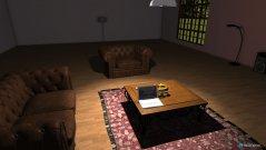 Raumgestaltung SHENNON in der Kategorie Wohnzimmer