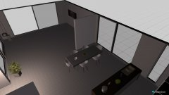 Raumgestaltung shpija ruhot  in der Kategorie Wohnzimmer