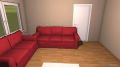 Raumgestaltung sina in der Kategorie Wohnzimmer