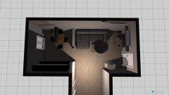 Raumgestaltung sisorese in der Kategorie Wohnzimmer