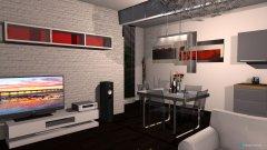 Raumgestaltung slaven2 in der Kategorie Wohnzimmer