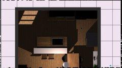 Raumgestaltung Slepa in der Kategorie Wohnzimmer