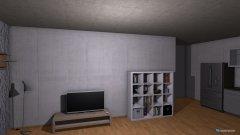 Raumgestaltung Small Living Space..... in der Kategorie Wohnzimmer