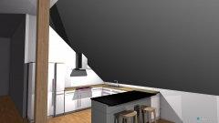Raumgestaltung sofa links in der Kategorie Wohnzimmer