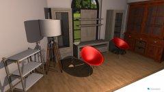 Raumgestaltung SoftwareTest in der Kategorie Wohnzimmer