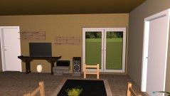 Raumgestaltung soggiorno 1 in der Kategorie Wohnzimmer