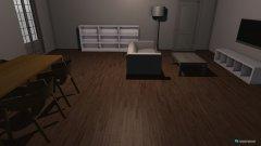Raumgestaltung Sol1 in der Kategorie Wohnzimmer