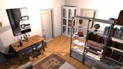 Raumgestaltung solololo in der Kategorie Wohnzimmer