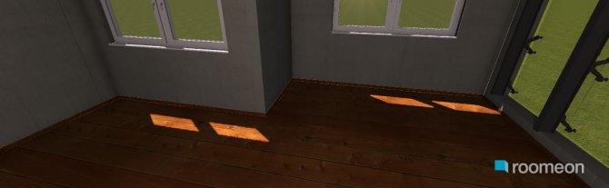Raumgestaltung Sommerhalde in der Kategorie Wohnzimmer