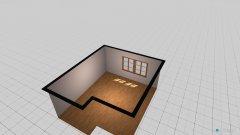 Raumgestaltung Sonthofen in der Kategorie Wohnzimmer