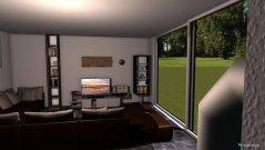 Raumgestaltung Sophias erster Raum in der Kategorie Wohnzimmer