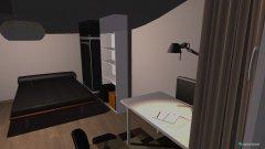 Raumgestaltung SpastiRaumv2 in der Kategorie Wohnzimmer