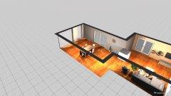 Raumgestaltung Sperrisweg in der Kategorie Wohnzimmer