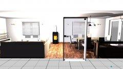 Raumgestaltung Spessartstraße in der Kategorie Wohnzimmer