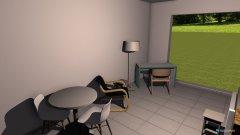 Raumgestaltung Spuddi Version 2 in der Kategorie Wohnzimmer
