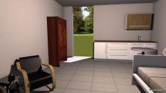 Raumgestaltung Spuddi Version 3 in der Kategorie Wohnzimmer