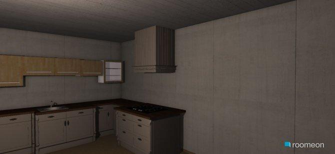 Raumgestaltung St. Anne 1 in der Kategorie Wohnzimmer