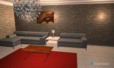 Raumgestaltung st venera living in der Kategorie Wohnzimmer