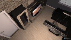 Raumgestaltung st in der Kategorie Wohnzimmer
