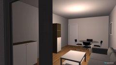 Raumgestaltung Stader Str. (2) in der Kategorie Wohnzimmer