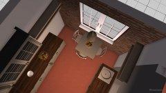 Raumgestaltung StadWoziKuechV1 in der Kategorie Wohnzimmer