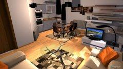 Raumgestaltung STAN 36 SPRAT in der Kategorie Wohnzimmer